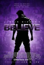 Movie Justin Biebers Believe
