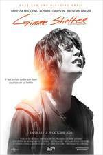 Movie Gimme Shelter