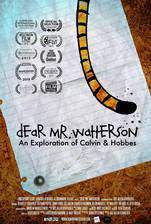 Movie Dear Mr. Watterson