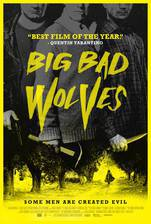 Movie Big Bad Wolves