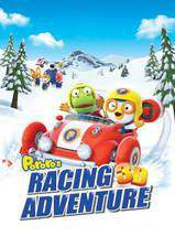 Movie Pororo, the Racing Adventure