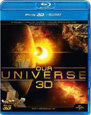 Movie Our Universe 3D