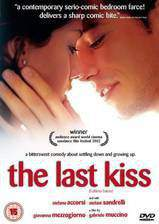 Movie The Last Kiss