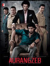 Movie Aurangzeb