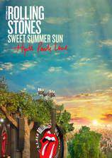 Movie The Rolling Stones 'Sweet Summer Sun: Hyde Park Live'