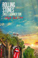 The Rolling Stones 'Sweet Summer Sun: Hyde Park Live'