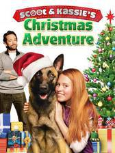Movie Scoot & Kassie's Christmas Adventure (K-9 Adventures: A Christmas Tale)