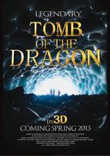 Movie Legendary: Tomb of the Dragon