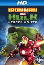 Movie Iron Man & Hulk: Heroes United