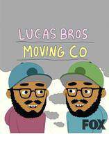 Movie Lucas Bros. Moving Co.