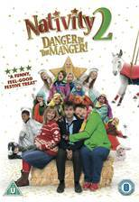 Movie Nativity 2: Danger in the Manger!