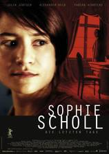 Movie Sophie Scholl: The Final Days