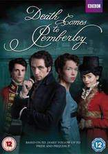 Movie Death Comes to Pemberley