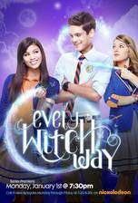 Movie Every Witch Way