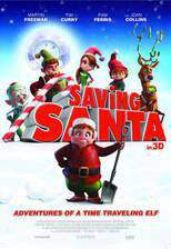 Movie Saving Santa