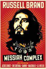 Movie Russell Brand: Messiah Complex