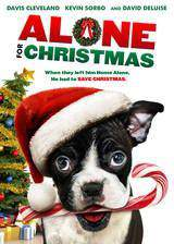 Movie Alone for Christmas
