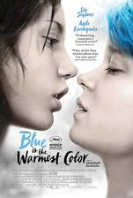 Movie Blue Is the Warmest Color