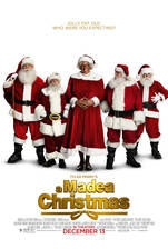 Movie Tyler Perry's A Madea Christmas