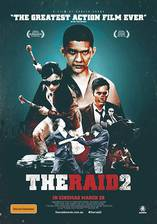 Movie The Raid 2: Berandal