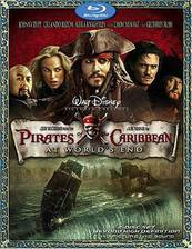 Movie Pirates of the Caribbean 3: At World's End