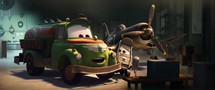 Planes: Fire and Rescue