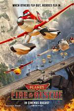 Movie Planes: Fire and Rescue