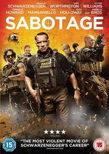 Movie Sabotage