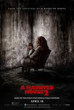 Movie A Haunted House 2