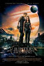 Movie Jupiter Ascending