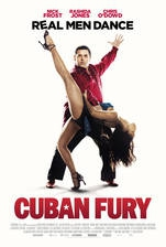 Movie Cuban Fury