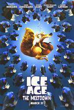 Movie Ice Age: The Meltdown