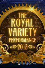 Movie The Royal Variety Performance
