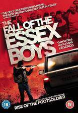 Movie The Fall of the Essex Boys