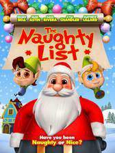 Movie The Naughty List