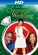 Movie A Christmas Wedding