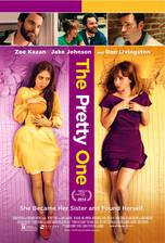 Movie The Pretty One