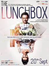 Movie The Lunchbox