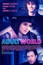 Movie Adult World