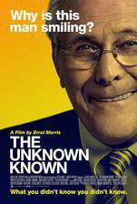 Movie The Unknown Known
