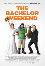 Movie The Bachelor Weekend