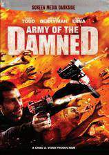 Movie Army of the Damned