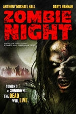 Movie Zombie Night