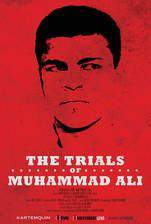 Movie The Trials of Muhammad Ali