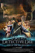Movie Young Detective Dee: Rise of the Sea Dragon