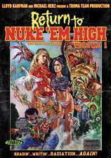 Movie Return to Nuke 'Em High Volume 1