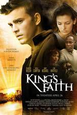 Movie King's Faith