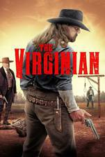Movie The Virginian