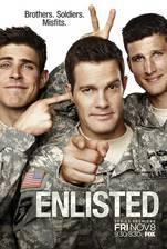 Movie Enlisted