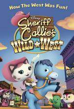 Movie Sheriff Callies Wild West
